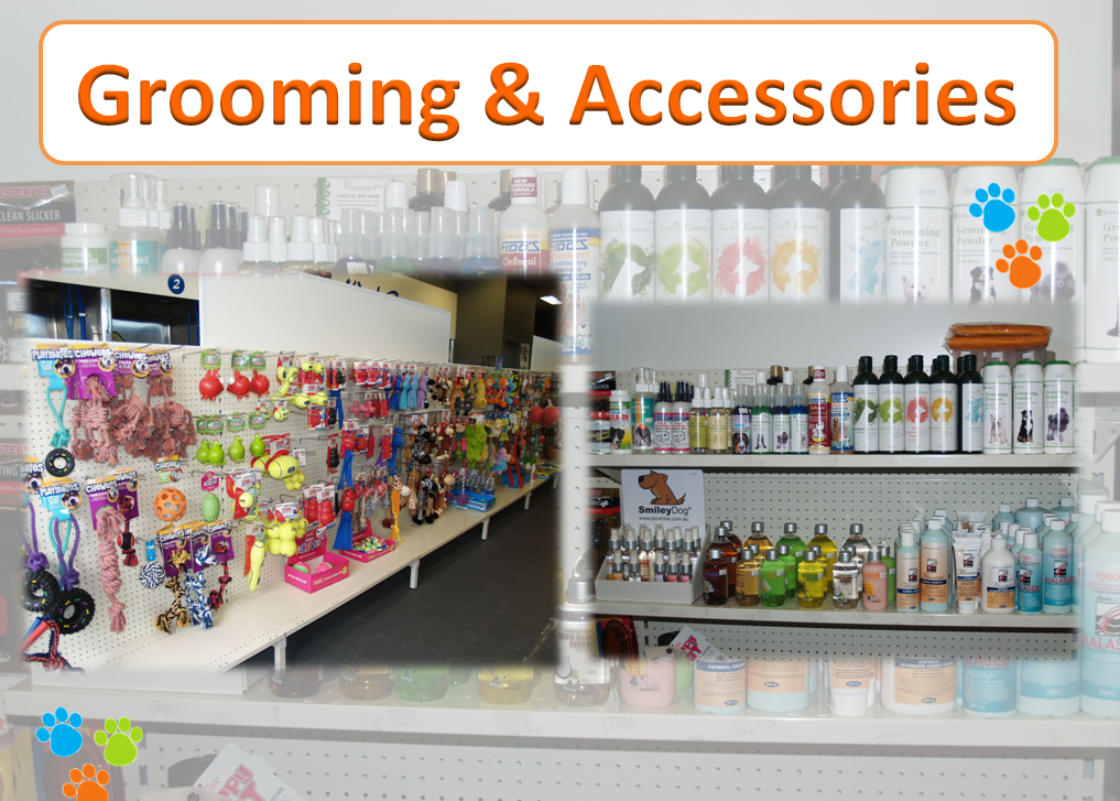 Pet Accessories in Dubai