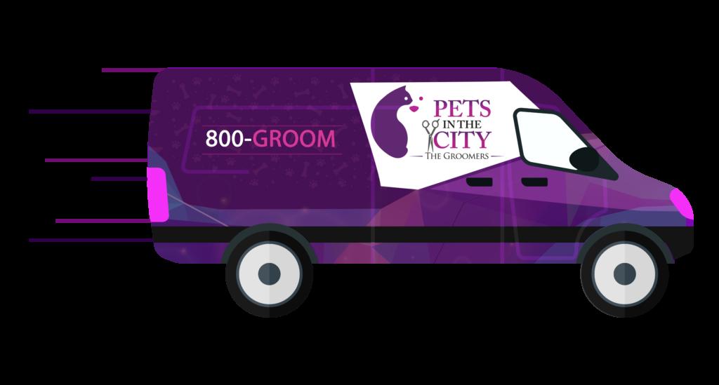 Pet Grooming Shop Dubai   Professional Mobile Grooming